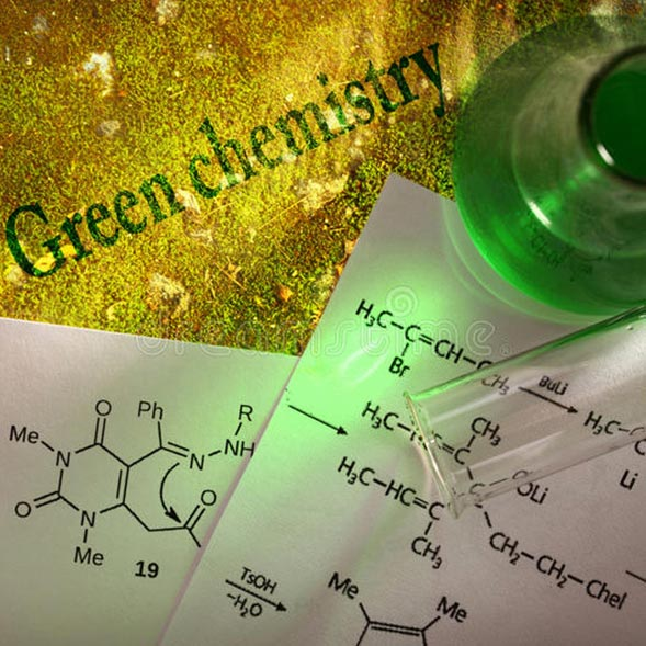 """Featured image for """"New U.S. legislation incentivizes green chemistry collaboration."""""""